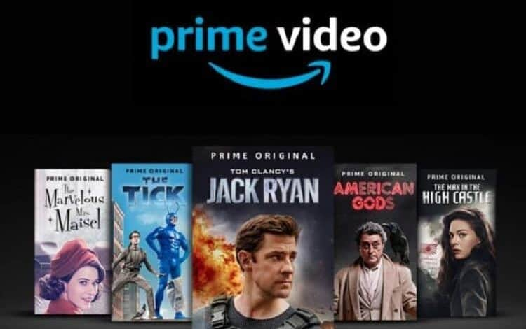 Amazon Prime i docufilm musicali